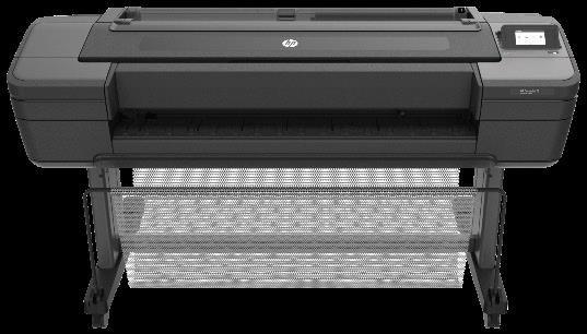 HP DesignJet Z6 44-in Postscript Printer A0