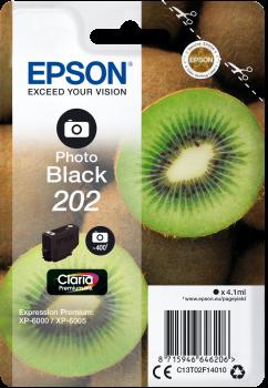 Epson atrament XP-6000 photo black 4.1ml