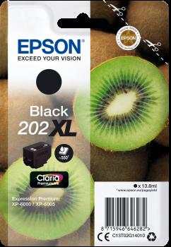 Epson atrament XP-6000 black XL 13.8ml - 550str.