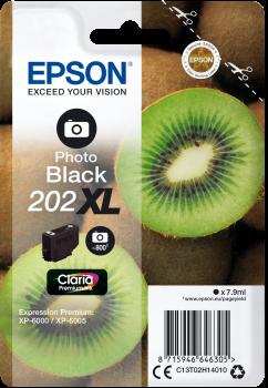 Epson atrament XP-6000 photo black XL 7.9ml
