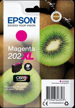 Epson atrament XP-6000 magenta XL 8.5ml - 650str.