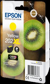 Epson atrament XP-6000 yellow XL 8.5ml - 650str.