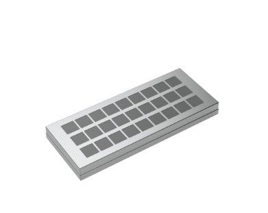 BOSCH_CleanAir regenerační filter pre recirkuláciu pre
