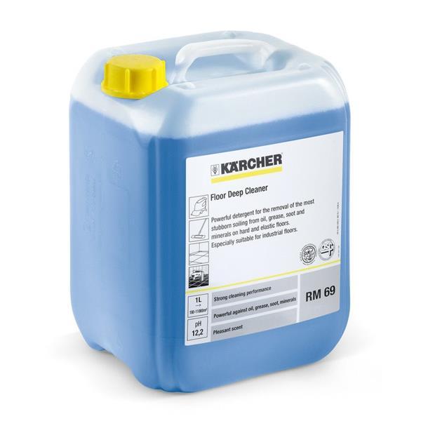 Kärcher FlooPro základný čistič RM 69