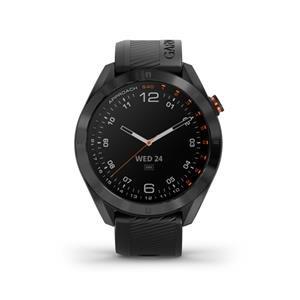 Garmin Approach S40 Black Lifetime