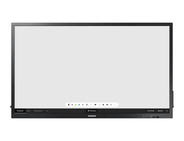 Samsung QB75N-W 75