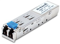 OEM SFP typu DEM-310GT DDMI,1.25G, 1310nm, SM, 20km, Duplex LC, D-Link compatibil