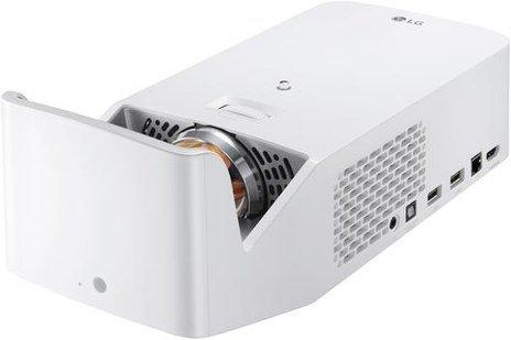 LG HF65LS LED 1920x1080, 150 000:1, 1000 LUMENS, HDMI USB BT WIDI TV Tuner