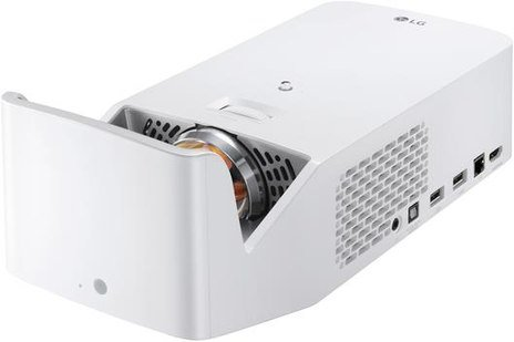 LG HF65LSR LED 1920x1080, 150 000:1, 1000 LUMENS, HDMI USB BT WIDI TV Tuner