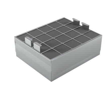 BOSCH_regeneračný CleanAir filter
