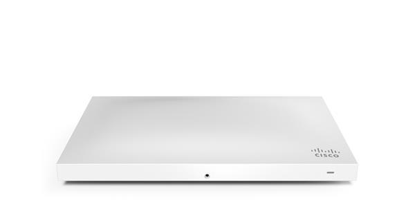 Meraki MR42E Cloud Managed Indoor AP with ExternalAntennas