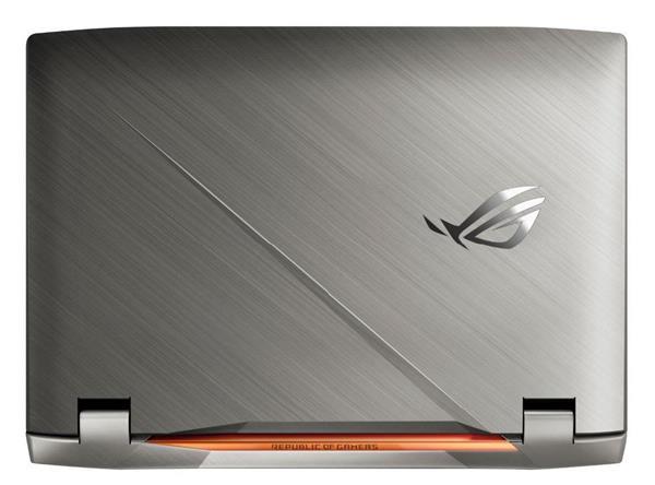 ASUS ROG G703GXR-EV013R Intel i9-9980HK 17,3
