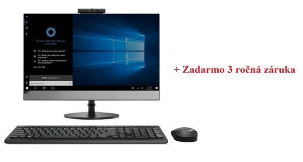 Lenovo V530-24 AIO i5-8400T 3.3GHz 23.8