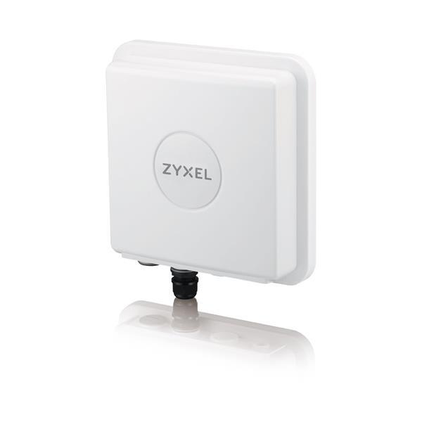 ZyXEL LTE7460-M608,LTE B1/3/7/8/20/38/40,WCDMA B1/8, Standard,EU/UK Plug,FCS, support CA B1+B3
