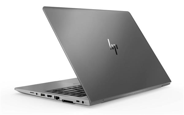 HP Zbook 14u G6, i7-8565U, 14.0 FHD, WX3200/4GB, 16GB, SSD 512GB, W10Pro, 3-3-0