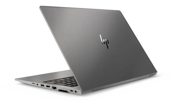 HP ZBook 15u G6, i7-8565U, 15.6 UHD/IPS, WX3200/4GB, 32GB, SSD 1TB, ., W10Pro, 3/3/0