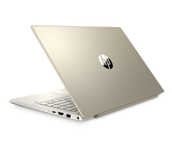 HP Pavilion 14-ce2001nc, i3-8145U, 14.0 FHD/IPS, UMA, 4GB, 1TB5k4, ., W10, 2/2/0, Warm Gold