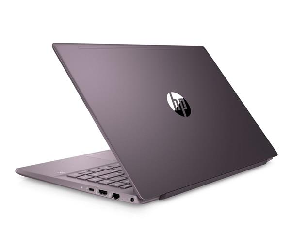 HP Pavilion 14-ce2004nc, i3-8145U, 14.0 FHD/IPS, UMA, 8GB, SSD 256GB+1TB5k4, ., W10, 2/2/0, Misty Mauve