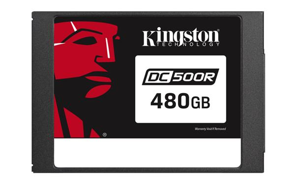 Kingston 480GB SSD DC500R Series SATA3, 2.5