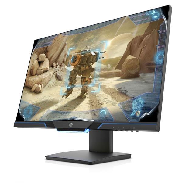 HP 27mx, 27.0, 1920x1080, 1000:1, 1ms, 400cd, HDMI/DP, 2y