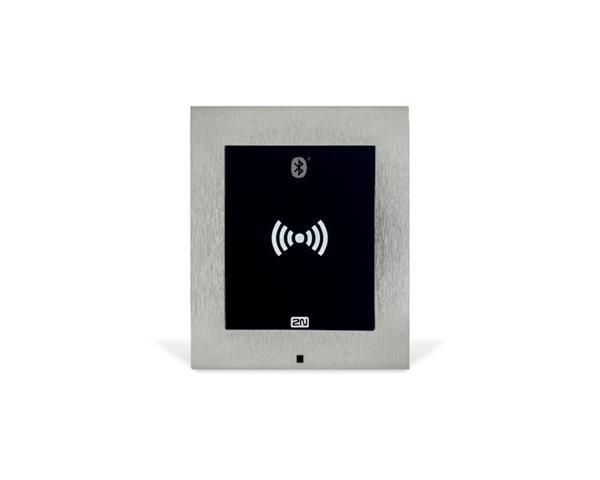 2N Access Unit 2.0 Bluetooth & RFID - 125kHz, secured 13.56MHz, NFC