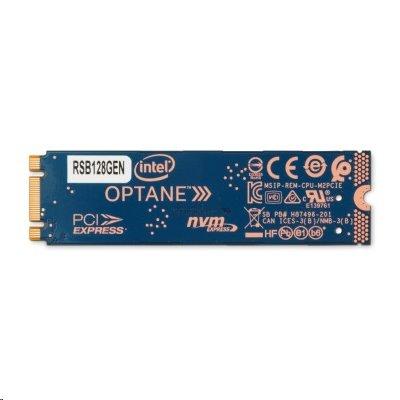 Intel Optane 118GB M.2 SSD