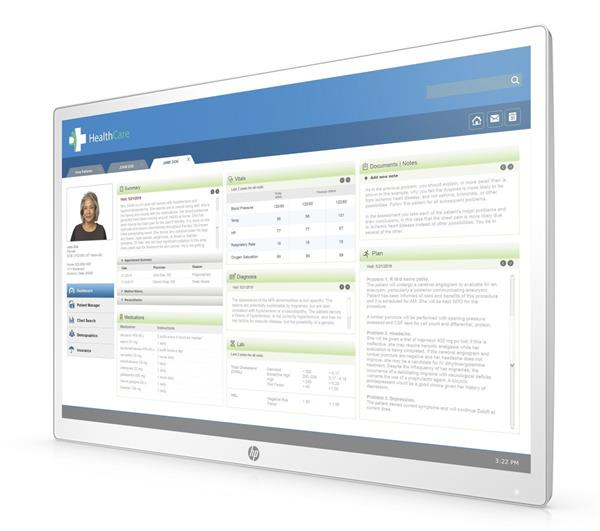 HP HC271 - Healthcare Edition
