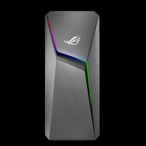 ASUS ROG STRIX GL10CS Intel i7-9700K RTX2060-6GB 16GB 1TB+256GB DVD-RW WL Win 10 3Y