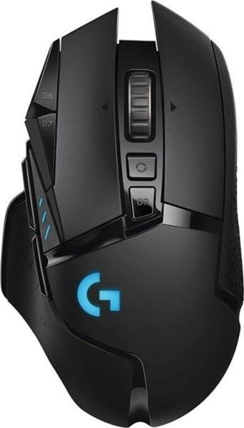 Logitech® G502 LIGHTSPEED Wireless Gaming Mouse