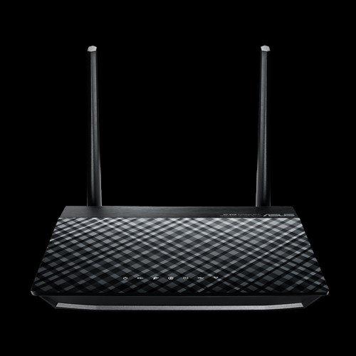 ASUS DSL-N16P Wireless VDSL 2/ ADSL Modem N300 router