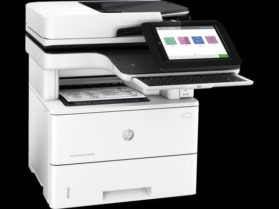 HP LaserJet Enterprise Flow MFP M528c /nahrada za M527c/