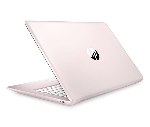 HP Stream 14-ds0007nc, A4-9120e, 14.0 HD/TN, UMA, 4GB, 64GB eMMC, noODD, W10, 2-2-0, Rose Pink