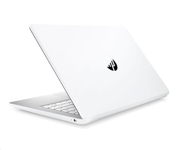HP Stream 14-ds0008nc, A4-9120e, 14.0 FHD/IPS, UMA, 4GB, 64GB eMMC , ., W10S, 2/2/0, Diamond White