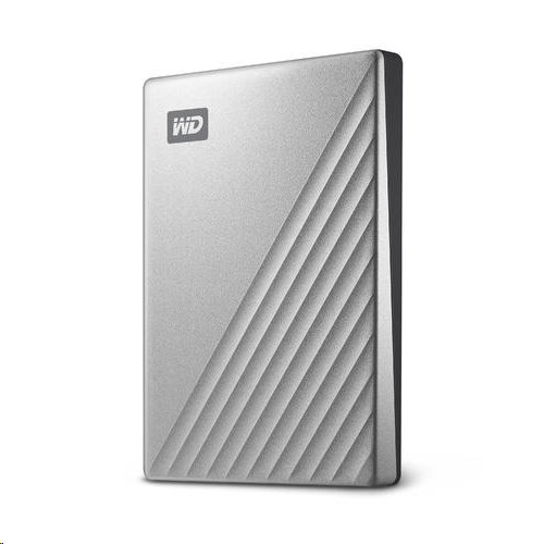 WD My Passport ULTRA 2TB Ext. 2.5