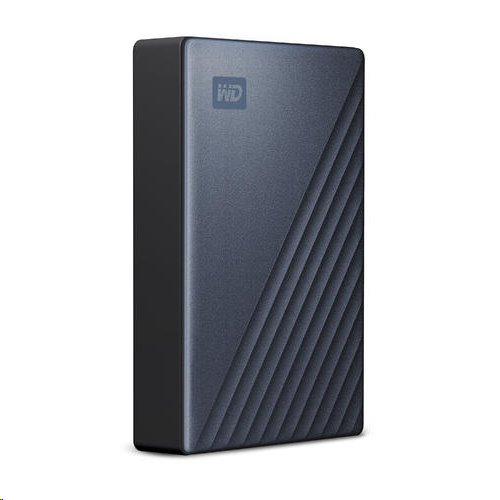 WD My Passport ULTRA 4TB Ext. 2.5