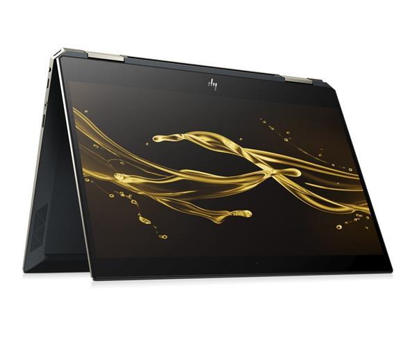 HP Spectre x360 13-ap0017nc, i7-8565U, 13.3 UHD/IPS/Touch, UMA, 16GB, SSD 1TB+32GB, ., W10, 2/2/0, Poseidon Blue
