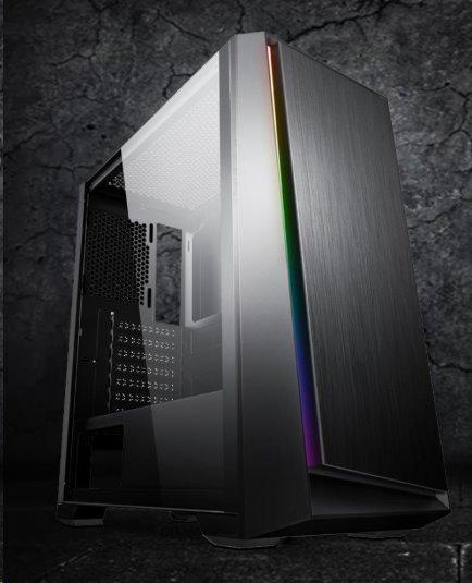 Prestigio Gamer i5-9400F (2,9G) GTX1660 8GB SSD 240GB 1TB bez OS