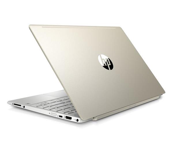 HP Pavilion 13-an0017nc, i5-8265U, 13.3 FHD/IPS, UMA, 8GB, SSD 256GB + 16GB, ., W10, 2/2/0, Pale gold