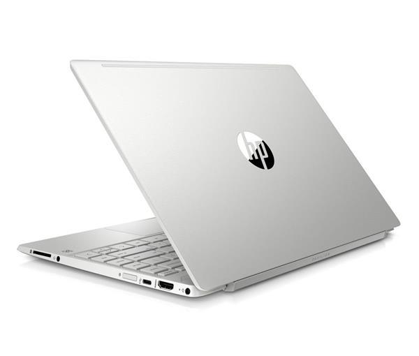 HP Pavilion 13-an0022nc, i7-8565U, 13.3 FHD/IPS, UMA, 8GB, SSD 512GB, noODD, W10, 2-2-0, Natural Silver
