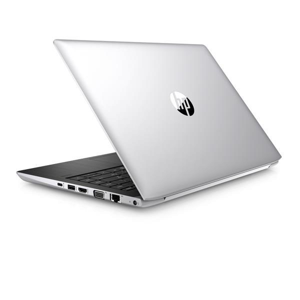 HP ProBook 455 G5, A10-9620P, 15.6 FHD/IPS, 8GB, SSD 256GB, W10Pro, 1Y