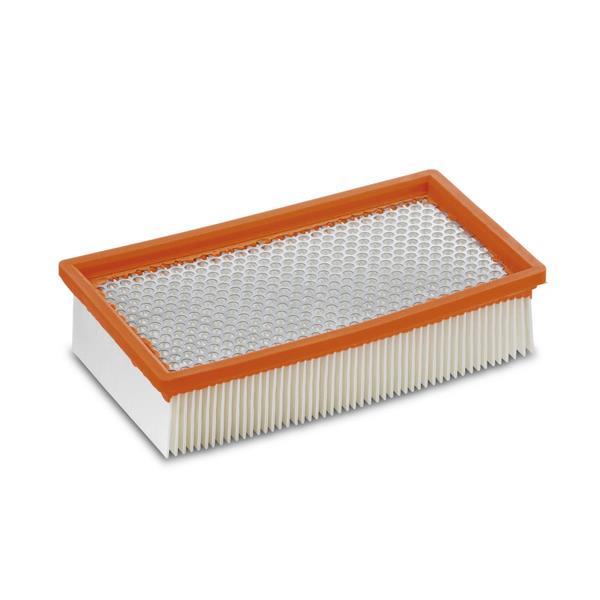 Kärcher Plochý skladaný filter (PES)