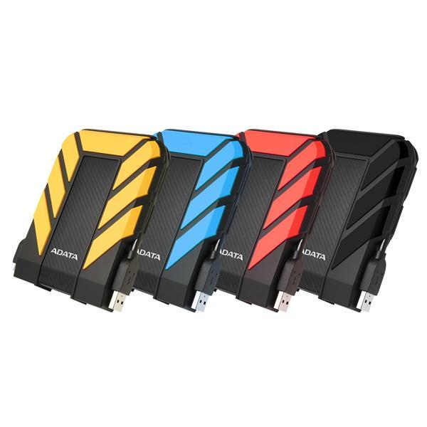 A-DATA DashDrive™ Durable HD710P 2,5