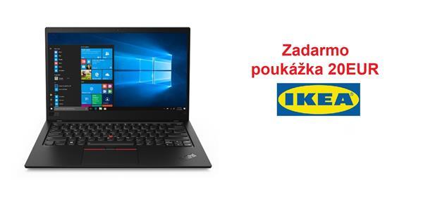 Lenovo TP X1 Carbon 7 i7-8565U 4.6GHz 14.0