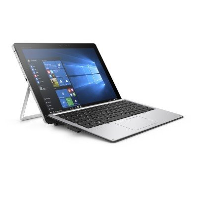 HP Elite x2 1012 G2, i3-7100U, 12.3 QHD/Touch, 4GB, SSD 128GB, Win 10 Pro, 3Y, BacklitKbd