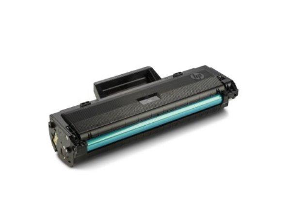 HP Čierna originálna laserová tonerová kazeta HP 106A (1000 strán)