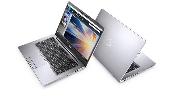 Dell Latitude 7300/ i7-8665U/16GB/512GB SSD/13.3