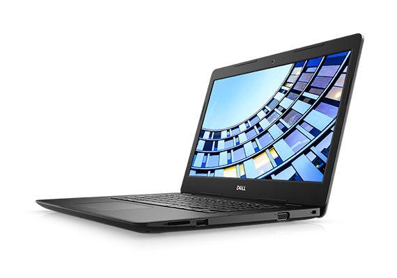 DELLVostro 3480/ i7-8565U/4GB/128GB SSD + 1TB/14.0