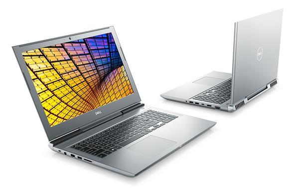 DELLVostro 7580/ i7-8750H/8GB/128GB SSD + 1TB/15.6