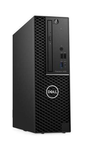 DELL Precision 3430/ i5-8500/8GB/1TB/ UHD 630/DVD RW/Kb/Mouse/W10Pro/3Y PS