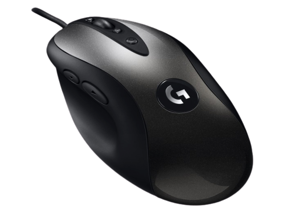 Logitech® MX518 Gaming Mouse